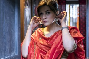 Kriti Sanon extended her Spain vacation to enjoy the success of 'Bareilly Ki Barfi'
