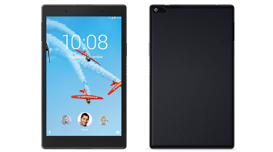 Lenovo launches new 'Tab 4' series of tablets in India at starting Rs. 12,990