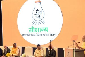 Modi asks ONGC to make efficient electric 'chulha'