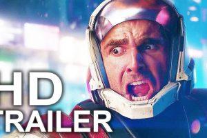 DESTINY 2 Final Trailer NEW (2017) Space Sci-Fi HD