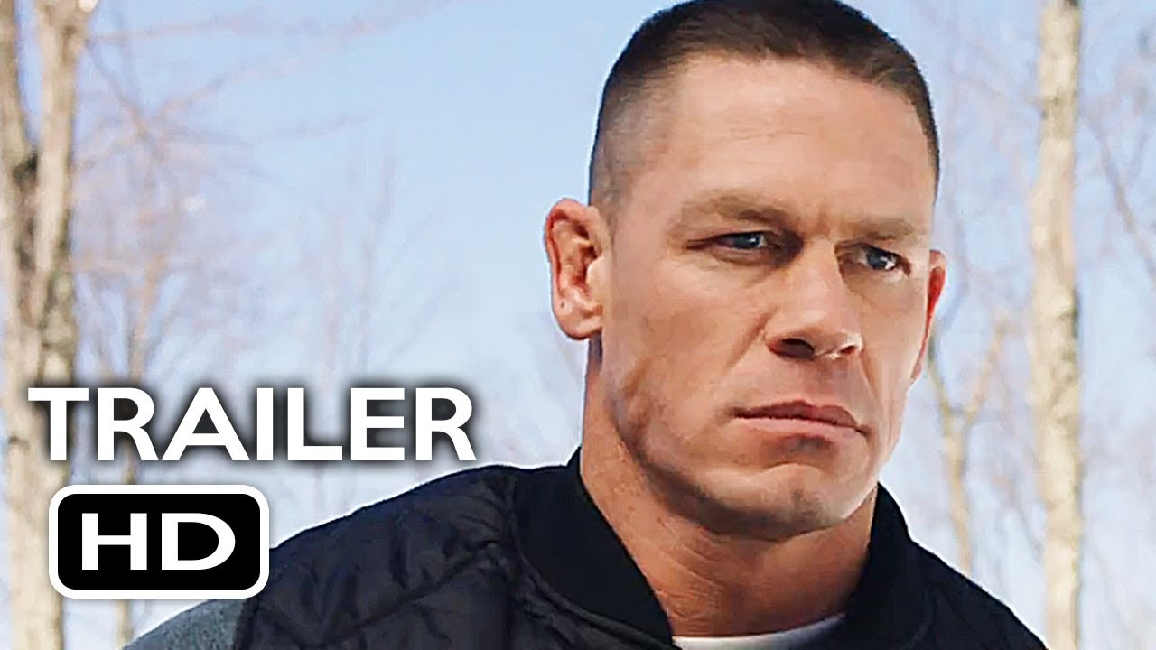 Daddy's Home 2 Official Trailer released