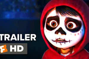 Coco Official Trailer | Find Your Voice