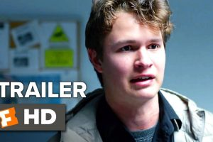 November Criminals Official Trailer
