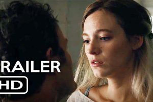 All I See Is You Official Trailer