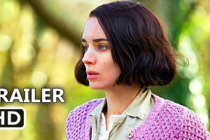 The Secret Scripture Official Trailer