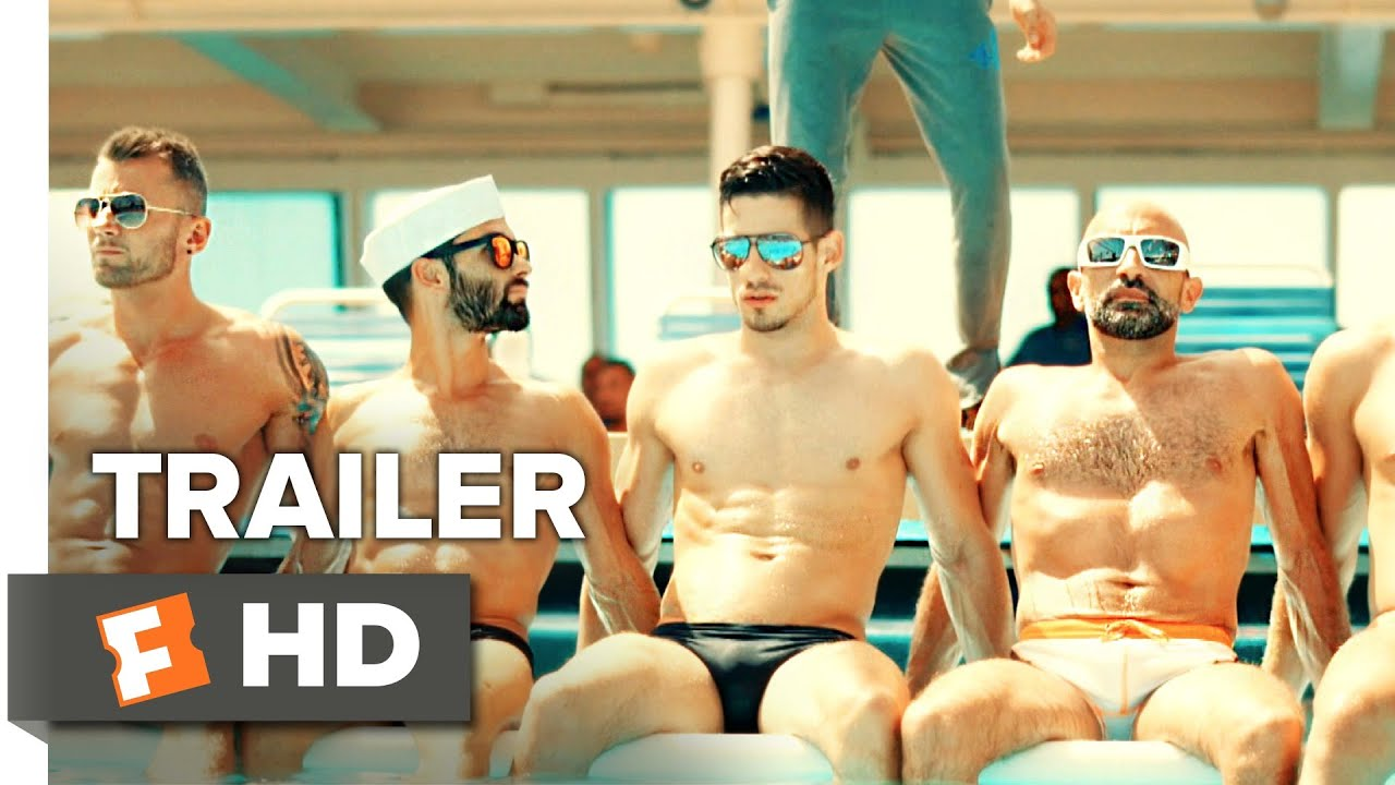 """Official trailer of upcoming movie """"Dream Boat"""" released"""
