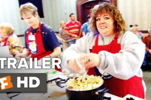 Cook Off! Official Trailer