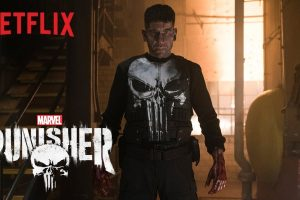 Marvel's The Punisher | Official Trailer