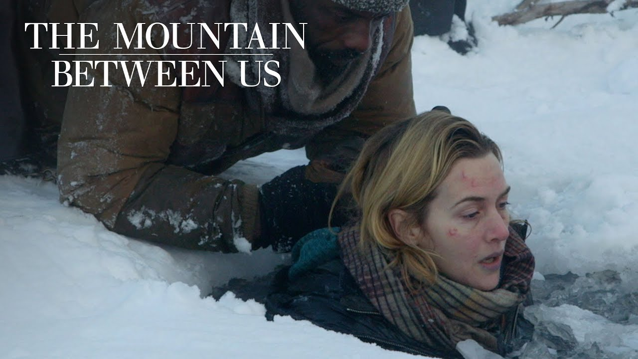 The Mountain Between Us | Kate Winslet Goes Above and Beyond | 20th Century FOX