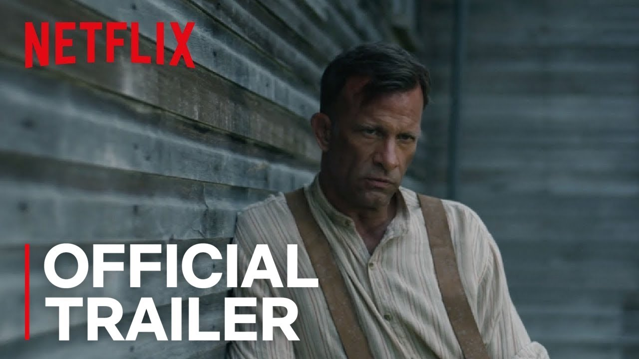 1922 | Official Trailer | Netflix