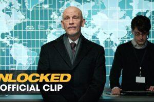 Unlocked (2017) Official trailer