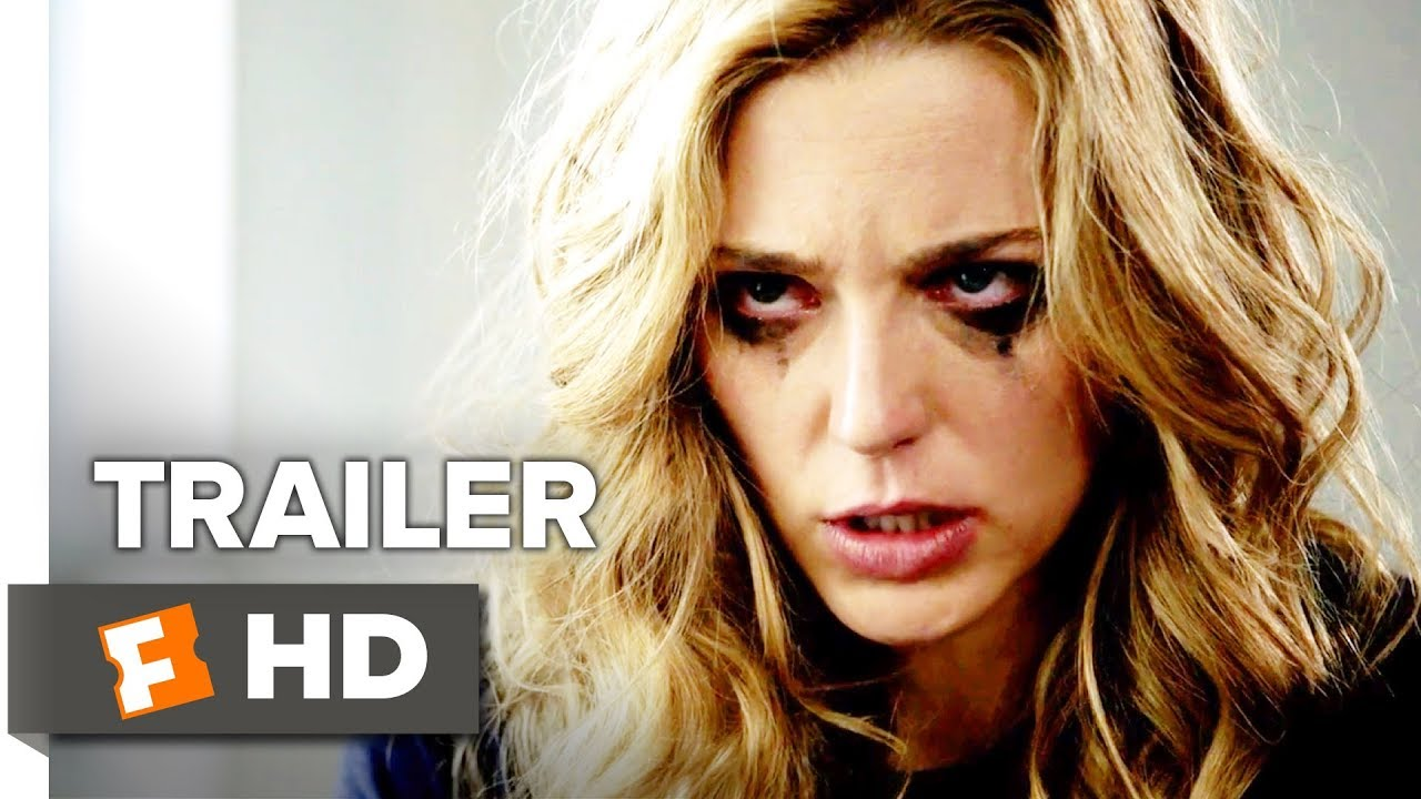 Happy Death Day International Trailer