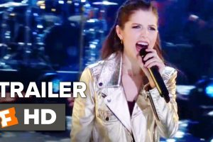 Pitch Perfect 3 Trailer #2