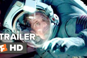 Geostorm Trailer (2017)