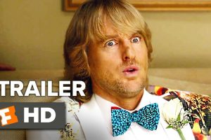 Father Figures Trailer #1