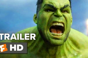 Thor: Ragnarok International Trailer #3