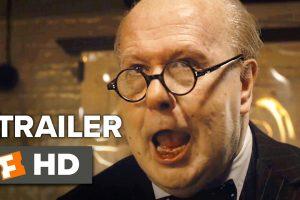 Darkest Hour International Trailer #1