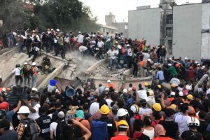 Two killed, 219 injured in Taiwan earthquake