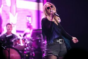 Miranda Lambert helps save hundreds of dogs after hurricane