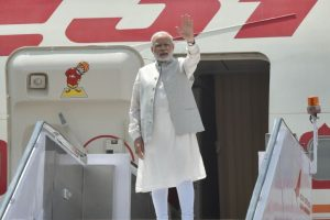 PM's flight records cannot be disclosed under RTI due to security reasons: Air India