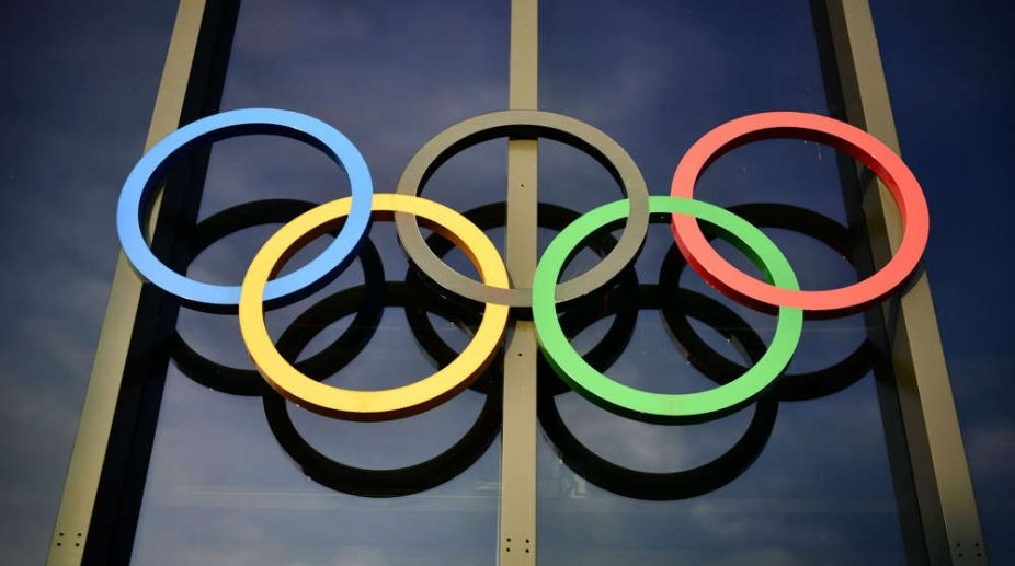 Olympics, winter Olympics, South Korea, North Korean agents