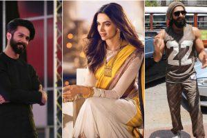 Why must you watch 'Padmavati'?