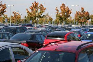 SDMC app to make parking easier for drivers
