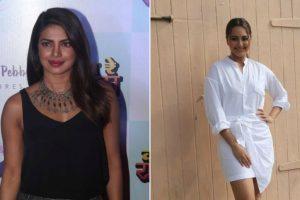 Priyanka Chopra is a woman of substance: Sonakshi Sinha
