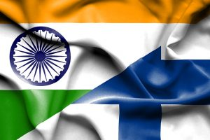Make In India can further boost relations with Finland: Envoy