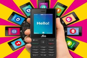 Reliance JioPhones likely to get WhatsApp soon