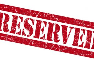 Pitfalls of revisiting reservation