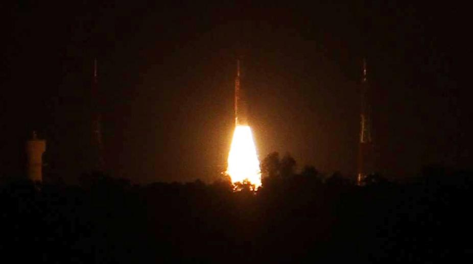 Indian rocket, navigation, satellite