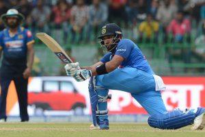 India aim to bounce back in second ODI vs Sri Lanka