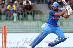 ICC U-19 World Cup: Rohit wishes luck to Prithvi Shaw's squad