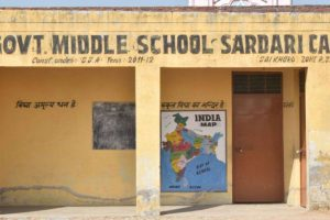 Schools shut for indefinite period in border areas of Jammu