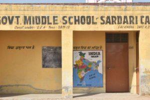 Schools shut for indefinite period in border areas of Jammu