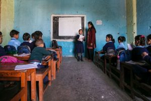 Government schools can deliver, but only if…