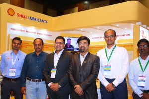 SHELL Lubricants hosted the energy efficiency summit 2017 in association with CII