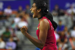 PV Sindhu wins Korea Open Superseries title