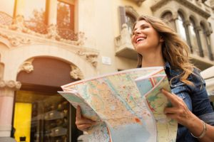 62% prefer self planned trips over travel packages