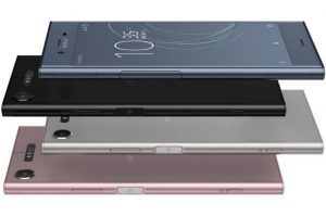 Sony Xperia XZ1 flagship with Android 8.0 Oreo, Snapdragon 835 launched in India