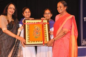 Education must amalgamate intellect with sensitivity: Meira Kumar