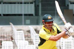 India's batting poses big threat: Marcus Stoinis