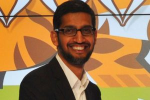 'Tez' to take India closer to digital transformation: Pichai