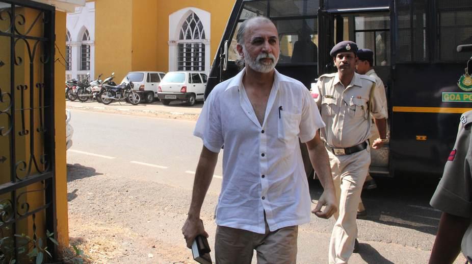 Tarun Tejpal rape case trial to begin next month