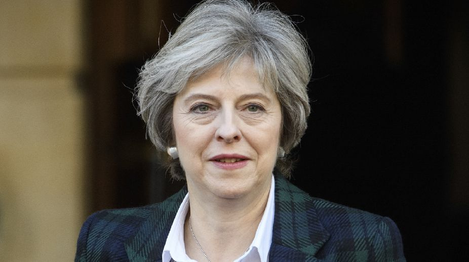 Theresa May, UK PM, Russian Spy, Russia, spy poisoning, UK National Security Council
