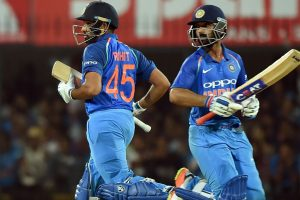 3rd ODI: India defeat Australia at Indore, win five-match series 3-0