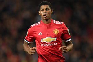Rashford will be a top player, reckons Giggs
