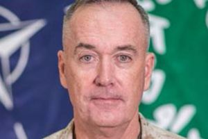 Senate approves Dunford for second term as top US officer