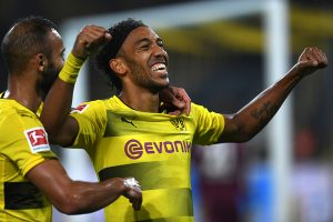 Dortmund, Leipzig wrap up wins in German Bundesliga